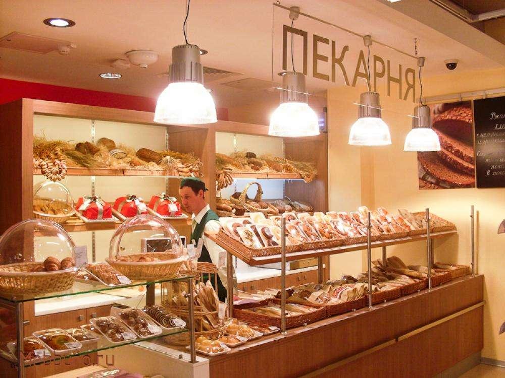 изготовленное пропилена, виды деятельности пекарни с продажей термобельем для